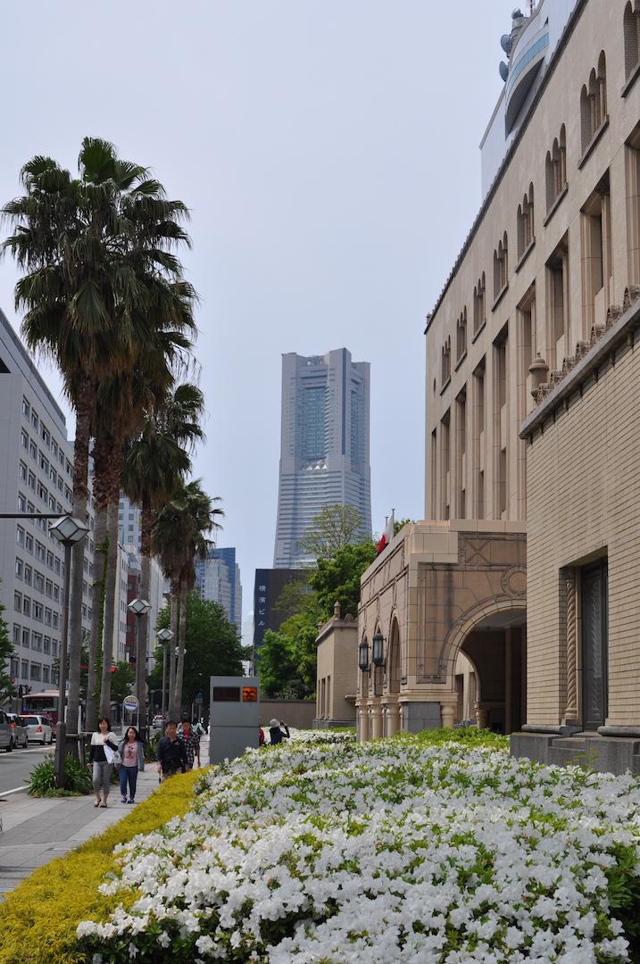 【必見】横浜・みなとみらいをお得に楽しむための1DAYきっぷ