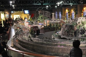 原鉄道模型博物館 横浜みなとみらい
