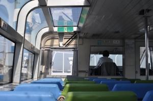 横浜みなとみらい シーバス