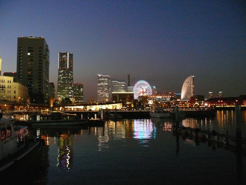 [横浜みなとみらい] おすすめ撮影スポット+夜景撮影を効果的に楽しむ方法