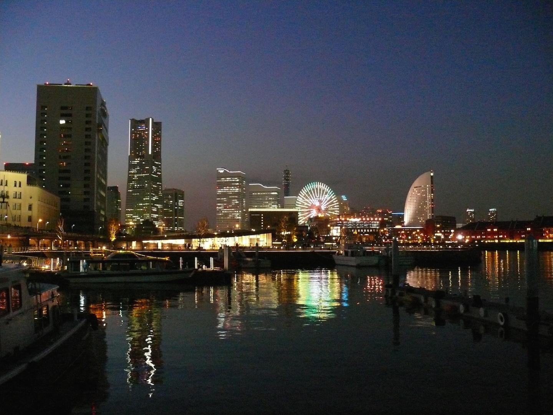 横浜 みなとみらいデートにオススメ!夜景がキレイな おしゃれなバー、レストラン