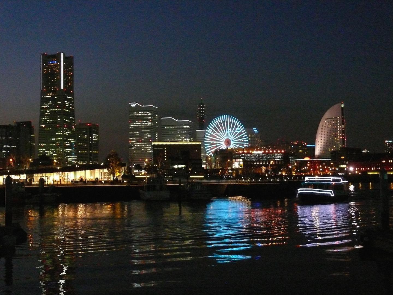 【横浜】カップルにおすすめ人気観光&デートコース ランキング