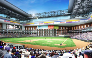 横浜ドーム ボールパーク構想