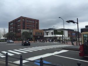 マリーン&ウォーク横浜