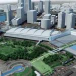 落札金額378億円!横浜みなとみらいパシフィコ横にMICE施設2020年オープン