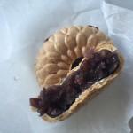 【横浜上大岡】老舗だんご屋「ますだや」激ウマ、あずき最中のパリパリ食感