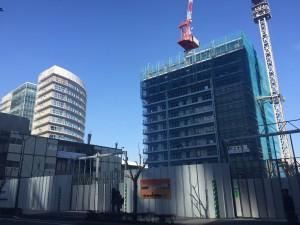 ブランズタワーみなとみらい(横浜)
