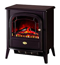 おすすめ暖炉型電気ヒーター