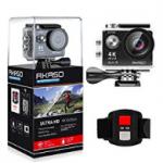 【比較】GoPro HERO5より価格が安くておすすめ4Kアクションカメラ