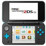【超軽量】new2DSLLはnew3DSLL専用ソフトも遊べる!おすすめケース&SDメモリーカードも