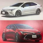 スポーツカー好きも気になった新型トヨタカローラツーリング・おすすめの色は?
