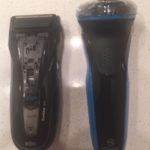 14年ぶりに電気シェイバーを買い換えたら進化がヤバすぎた(3,000円格安髭剃り)